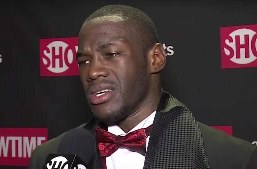 Deontay Wilder Reacts To Shannon Briggs Failed Drug Test