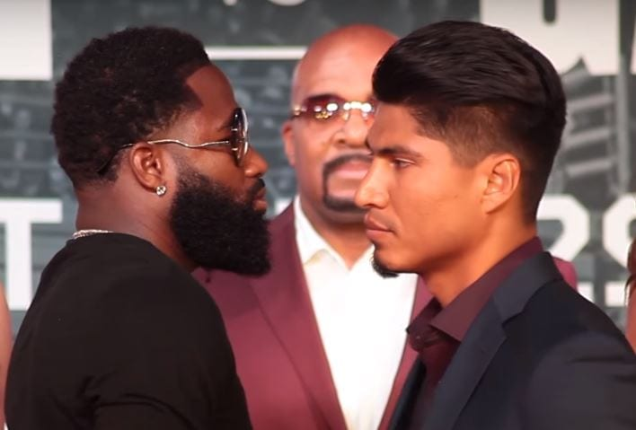 Watch: Final Broner vs Garcia Press Conference Live Stream