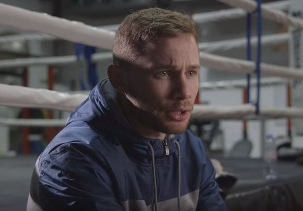 Carl Frampton Explains Change In Opinion On Mayweather vs McGregor