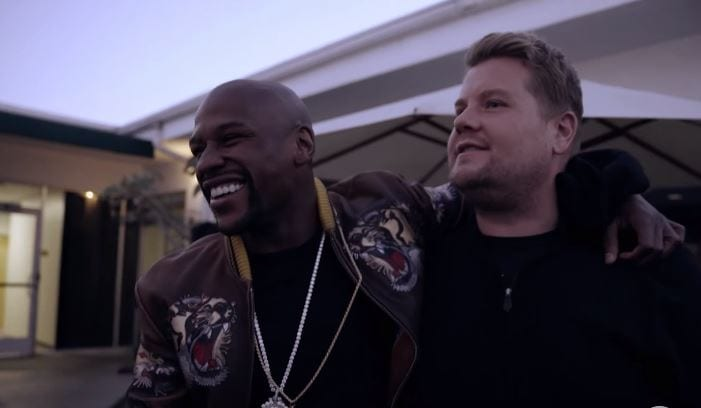 Watch: Mayweather vs McGregor All Access Episode 4