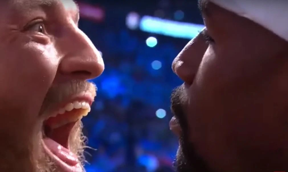 Mayweather vs McGregor How Many Rounds