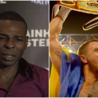Rigondeaux Lomachenko Combined Amateur Records Are Truly Scary