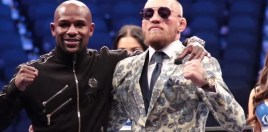 What We Learned From Mayweather vs McGregor