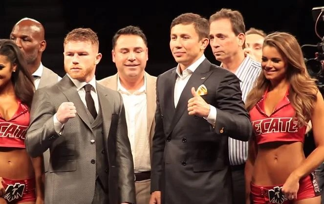 What Golovkin v Canelo Tickets Will Cost If You Want To Go To The Fight