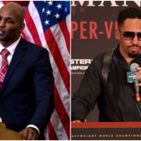 Bernard Hopkins Reacts To Andre Ward Retiring At 33
