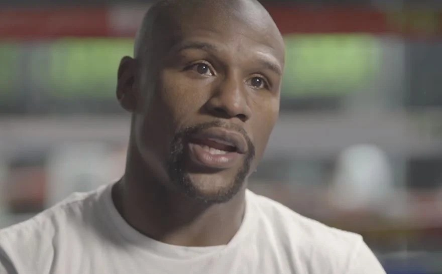 Report: Mayweather Looking To Become A Russian Citizen