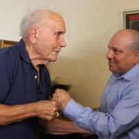 A Sad Day For Boxing - The Legendary Jake LaMotta Has Passed Away