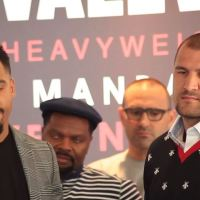 Sergey Kovalev Reacts To Andre Ward Retiring From Boxing