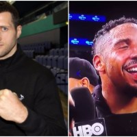 Carl Froch Reaction To Andre Ward Retirement As Bitter As They Come
