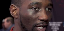 Terence Crawford Continues Trolling Of Garcia