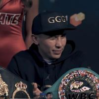What Next For Golovkin? 5 Options Including Immediate Canelo Rematch