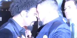 Bellew v Haye 2 Press Conference