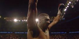 Anthony Joshua Earned