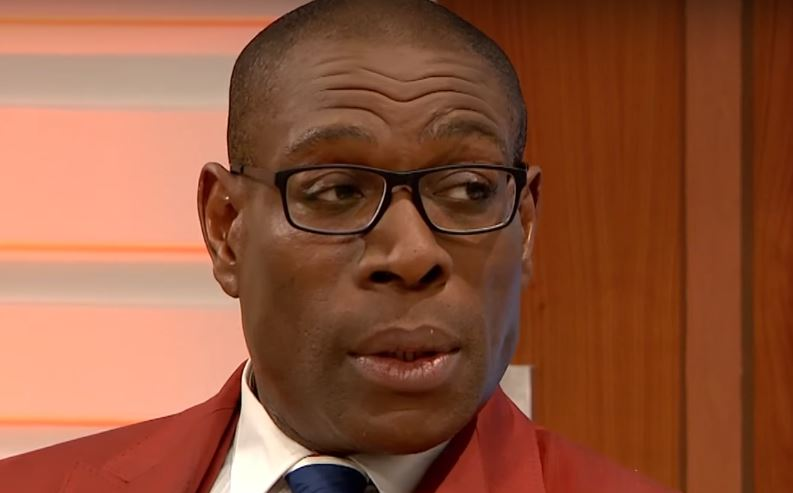 Frank Bruno Opens Up About Mental Health Battle