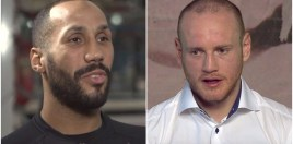 DeGale vs Groves Rematch