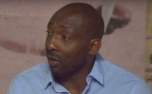 Johnny Nelson Brother