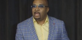 Mayweather Promotions CEO