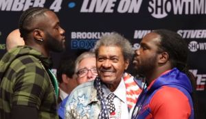Stiverne Makes