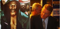 Bernard Hopkins Explains How Frank Warren