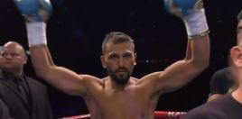 Entrepreneur Continues To Surprise In New Boxing Career