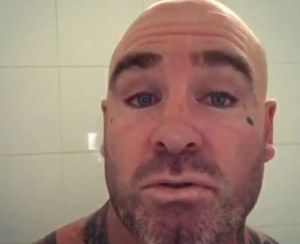 Lucas Browne Responds To Dillian Whyte