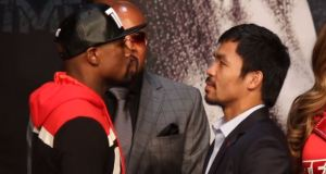 40 Years Old But Same Old Money May - What Pacquiao 2 Announcement Proved
