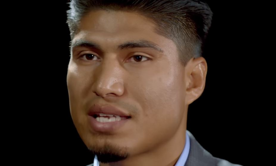 Mikey Garcia Reacts To Pacquiao TKO Of Matthysse, Talks Possible Lomachenko or Crawford Fight