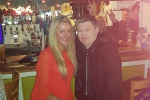 Ricky The Hitman Hatton Finds Love
