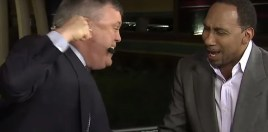 Teddy Atlas To Stopped From Calling Fights