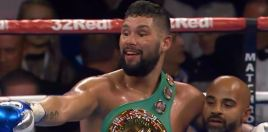 Bellew Reveals What Happened