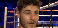 Josh Kelly Impresses Again