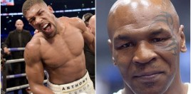 Bellew Sums Anthony Joshua Up In 7 Word Comparison To Mike Tyson