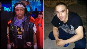 Brother Of Welterweight Contender Fatally Shot