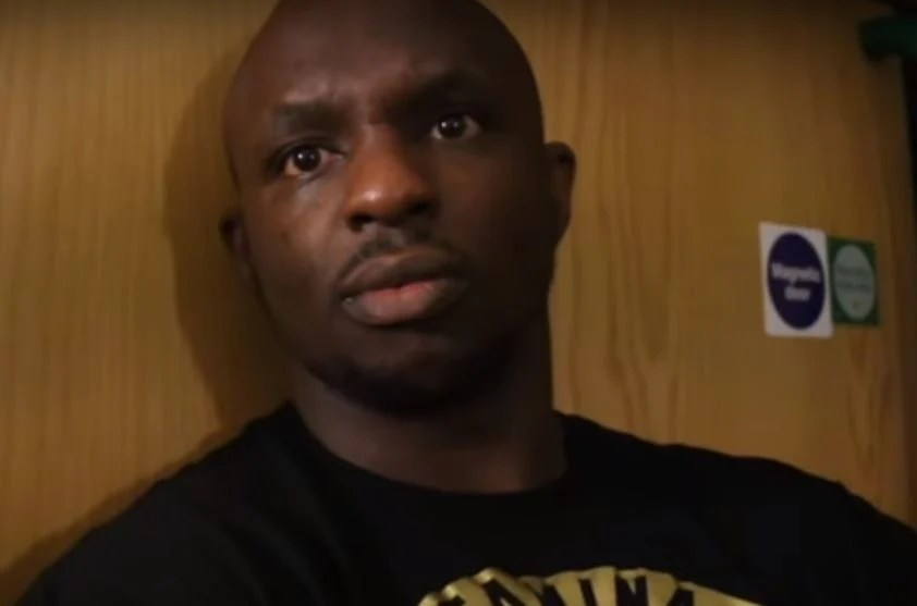 Dillian Whyte Slams Tyson Fury's Win Over Pianeta
