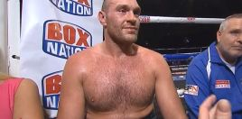 Tyson Fury Asks Question About Deontay Wilder - Gets Slaughtered By The Fans