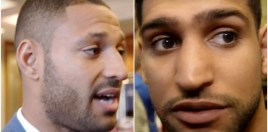Latest Tirade From Kell Brook Shows He Really Despises Amir Khan