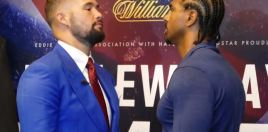 Tony Bellew Explains How He's Has David Haye's Number