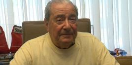 Arum Reacts To Bribing