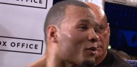 Eubank vs Groves Purses