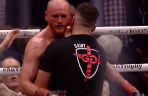 Groves and Trainer