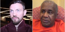 How Andy Lee Met Emanuel Steward