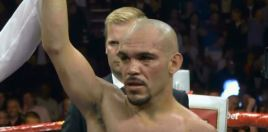 Ray Beltran Becomes New
