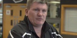 Ricky Hatton Sings Praises Of New Idea For Boxiong