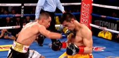 Srisaket Sor Rungvisai vs Estrada Fight