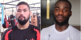 Tony Bellew Makes Big Claim About Joshua Buatsi