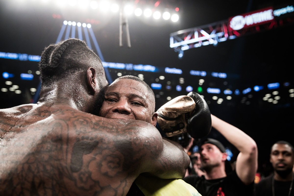 How Much Wilder and Ortiz Earned From Their Heavyweight Title Fight