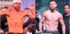 Billy Joe Saunders Brutally Honest About Canelo Alvarez