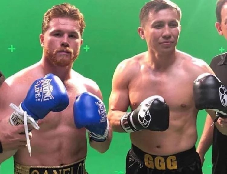 Canelo On How Hard Golovkin Hits
