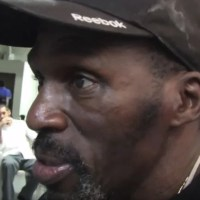 The Black Mamba: Roger Mayweather Health Update