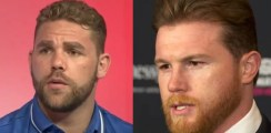 Boxing World Reacts To Billy Joe Saunders Calling Out Canelo After 11th Round KO